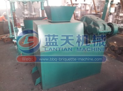 Powder pellet mill
